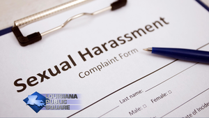 Drawing the Line: Sexual Harassment in Louisiana