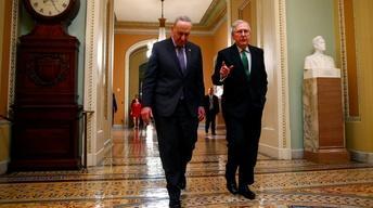 Senate budget breakthrough faces House headwinds