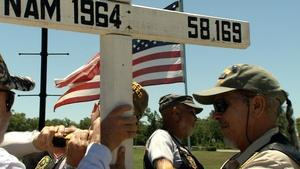 The Vietnam War and Central Florida- Veteran Issues