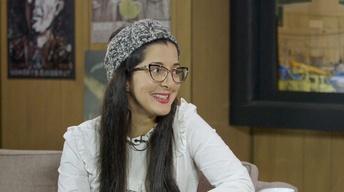 Porochista Khakpour | The Interview Show