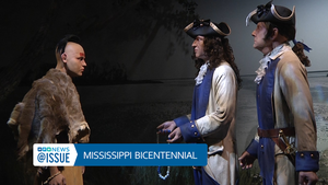 Mississippi Bicentennial