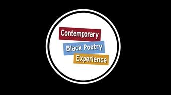 Contemporary Black Poetry Experience Extras