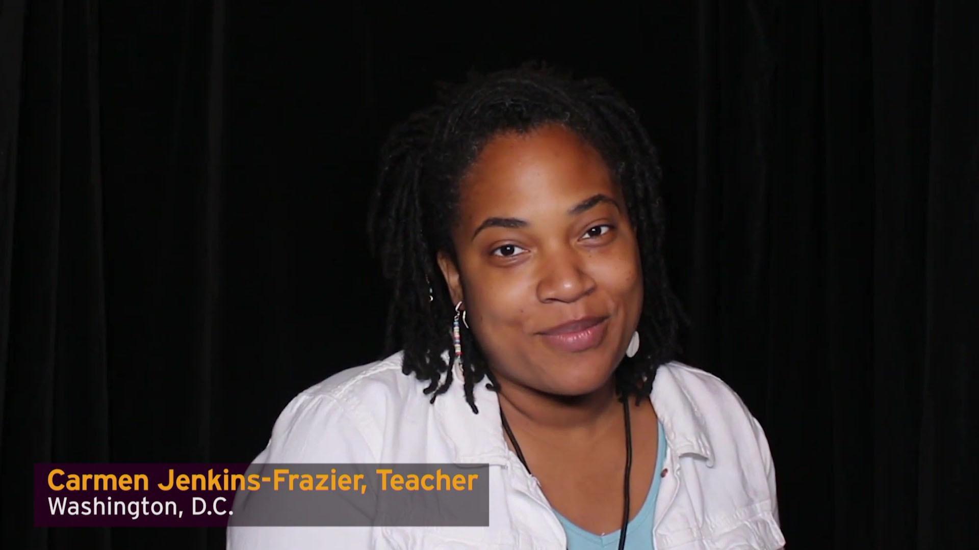 PBS Digital Innovators Testimonial