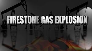 """Firestone Gas Explosion"""