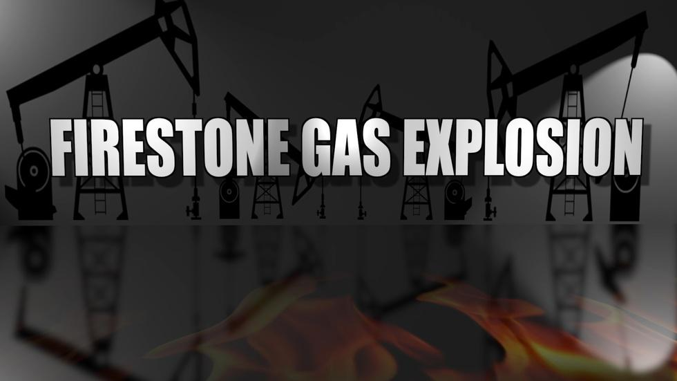 """Firestone Gas Explosion"" image"