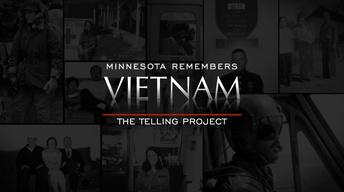 The Telling Project Preview: Minnesota Remembers Vietnam