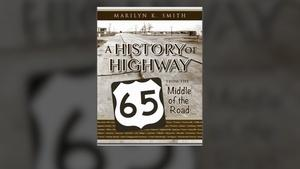 Road Trip-History and Highlights of U.S. Highway 65