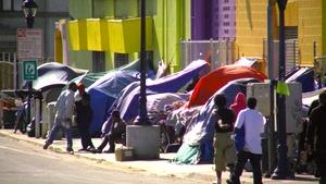 Roundtable: Homeless Count, Government Shutdown, Marines Uni