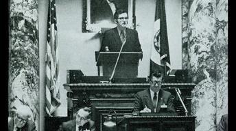 Remarkable Story of the 1971 Legislative Deadlock