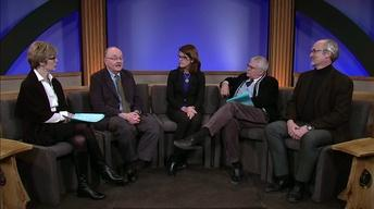 Political Science Panel on DACA and a Possible Shutdown