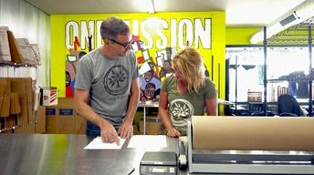 Iowa Entrepreneur: Peace Tree Brewery & One Mission