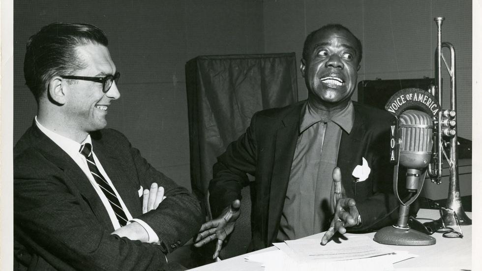 Louis Armstrong: America's Cultural Ambassador image