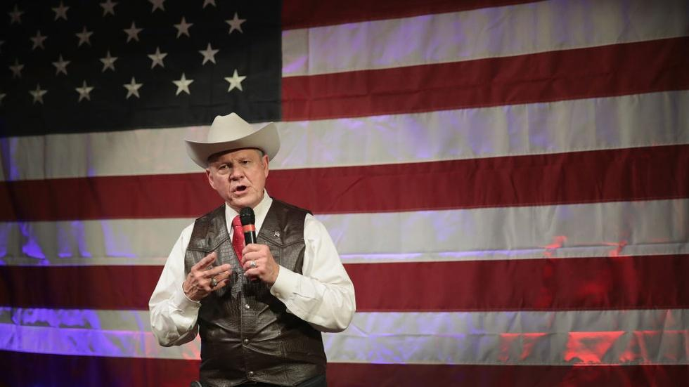 What the GOP can learn from the Alabama Senate race image