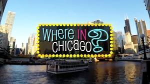 Where In Chicago? with Geoffrey Baer
