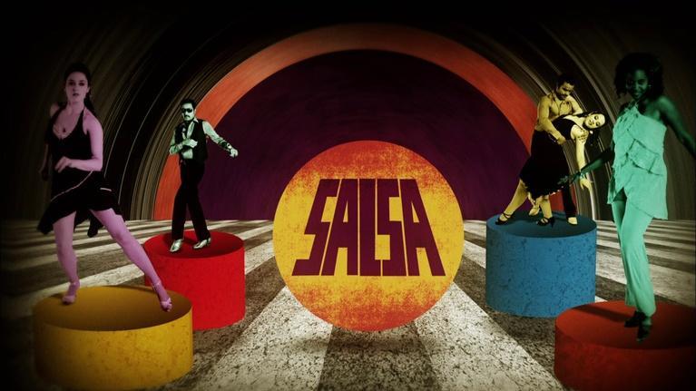 Latin Music USA: Hour 2: The Salsa Revolution