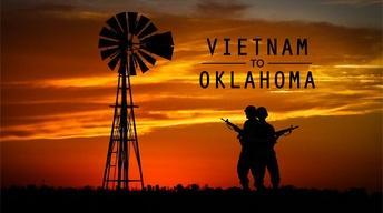 Vietnam to Oklahoma
