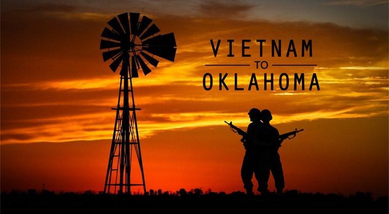 Back in Time: Vietnam to Oklahoma