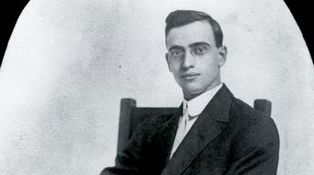 The Temple at 150 - Part 2: The Leo Frank Case