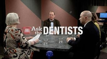 Ask the Dentists 2018