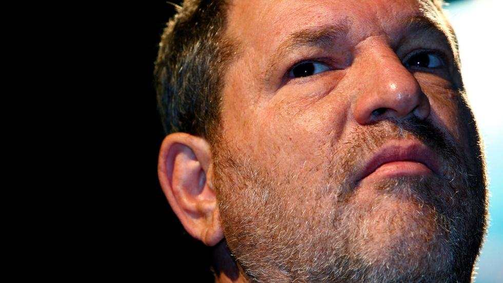 Report: Weinstein hired investigators to undermine accusers image