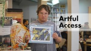 Making Art Accessible
