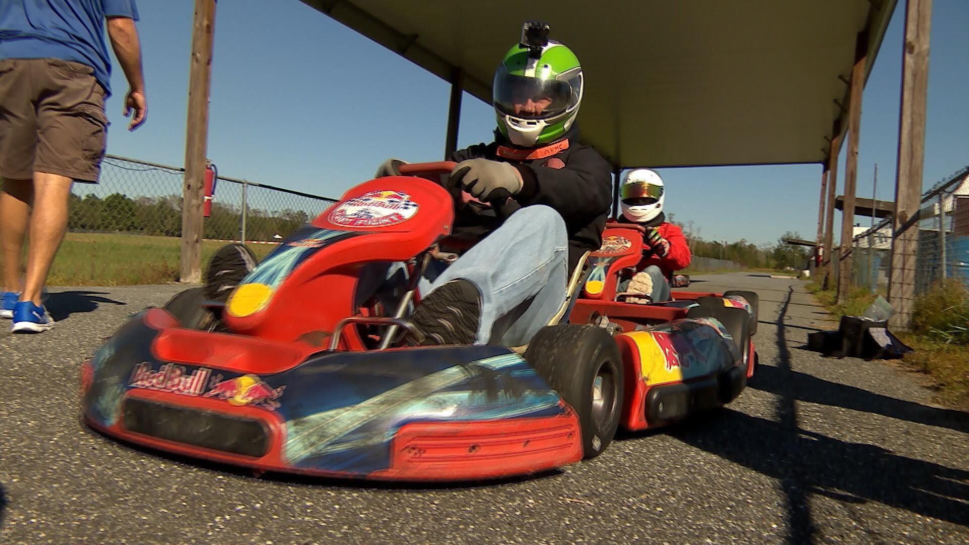Monticello Karting and Motor Club