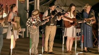 Smithville Fiddlers Jamboree 2017