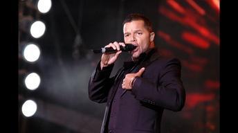 The Legends: Ricky Martin