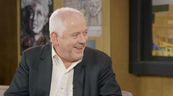 Jon Langford | The Interview Show