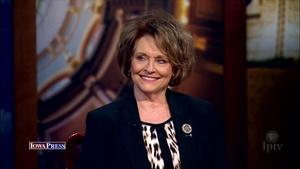 Rep. Linda Upmeyer