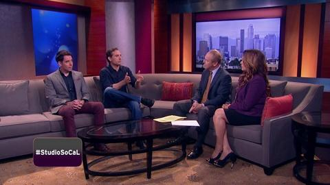 Studio SoCal -- UBER, Disgruntled Drivers, & the changing Sharing Economy