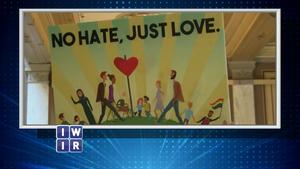 Hate Crimes Bill - February 2, 2018