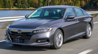 S37 Ep13: 2018 Honda Accord & 2017 Land Rover Discovery