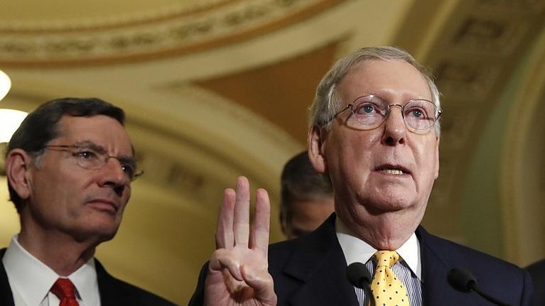 Roundtable: Senate Healthcare Bill, Algae As Fuel, Getting T