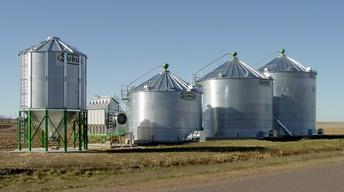 Iowa Entrepreneur: Sukup Manufacturing