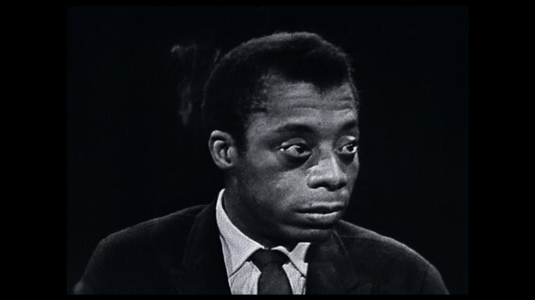 """Independent Lens: I Am Not Your Negro - """"The Future of the Negro"""" - Clip"""