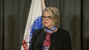 UNC Veterans Engagement: President Spellings Opening Remarks
