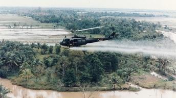 Memories of Agent Orange in Vietnam