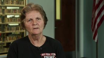 The Vietnam War: Voices from the Bay – Linda Pugsley's Story
