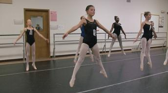 The Nutcracker - Ballet Arts Ensemble