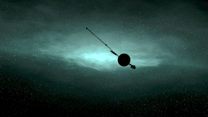 The Farthest -- Voyager in Space