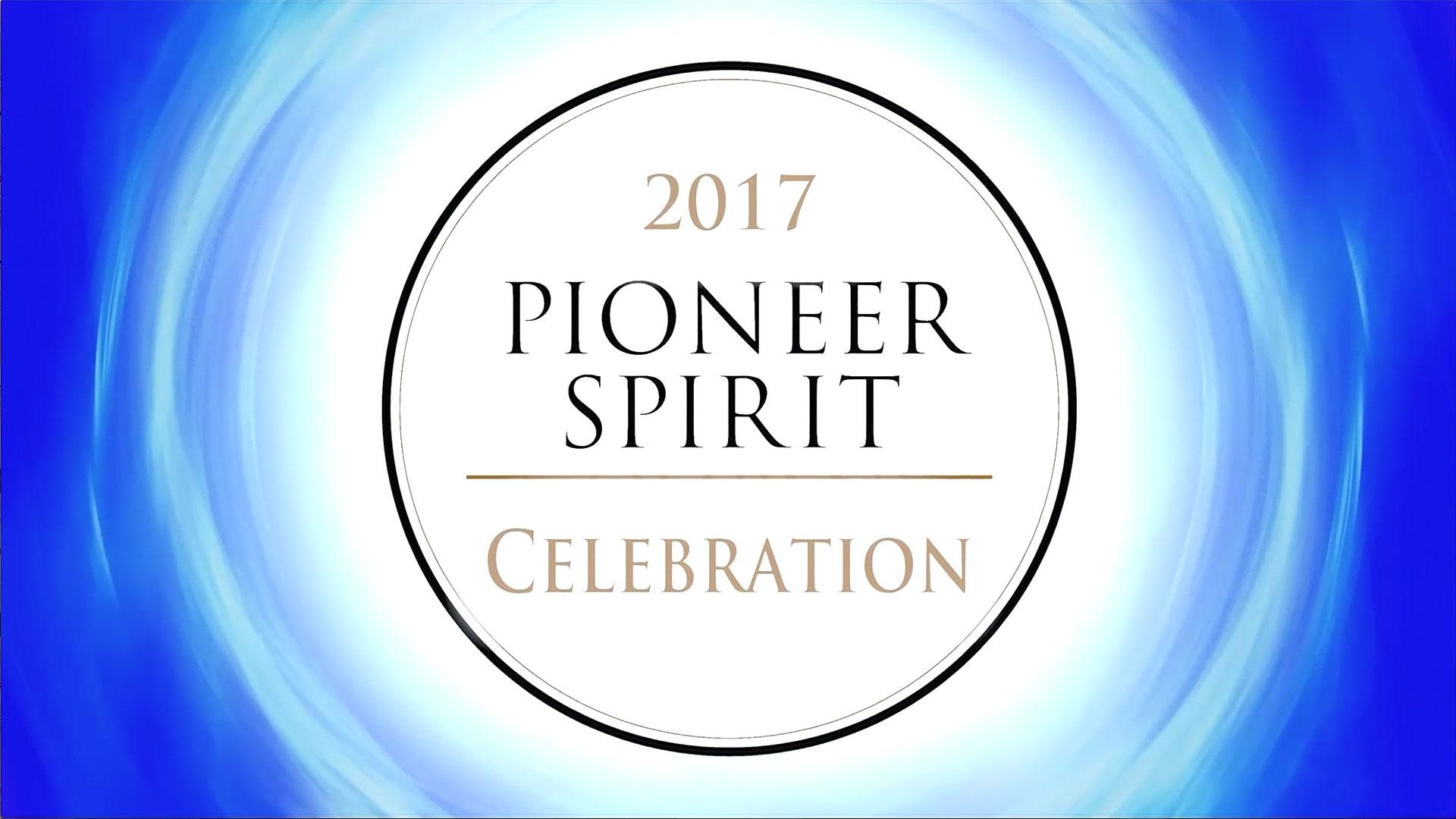 Pioneer Spirit: A Living St. Louis Special