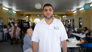 Your Story: Islamic Center Director