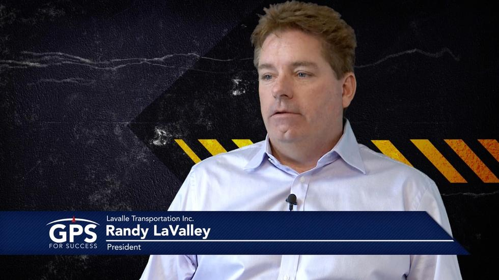 Randy LaValley Extended Interview image