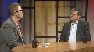A Conversation with Assemblyman Jim Wood