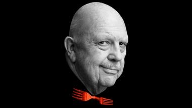 James Beard: America's First Foodie