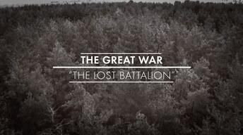 S29 Ep8: The Lost Battalion