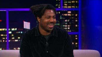 Singer-Songwriter and Producer Sampha