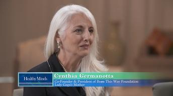 Youth & Mental Wellness: Lady Gaga Born This Way Foundation