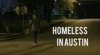 Homeless In Austin